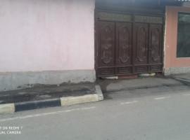 г. Душанбе, Шохмансур
