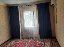 г. Душанбе, И. Самани